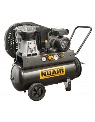 Compresor Nuair B 2800B/2M/30 TECH