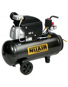 Compresor Nuair FC2 50L 8Bar