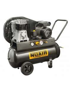 Nuair B 2800B/3M/200 TECH - Compresor