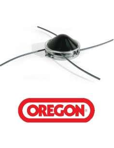 Cabezal Oregon Jej Fit 4 Hilos