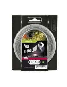 Nylon Oregon Duoline 2,7mm