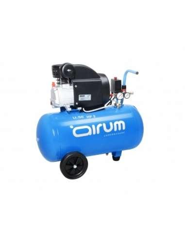 Compresor Airum 50 litros.