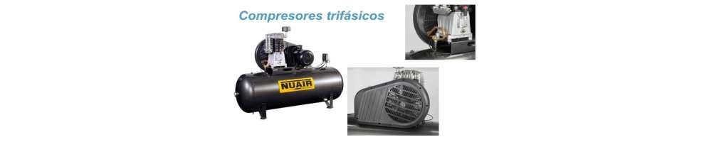 Compresores Trifásicos