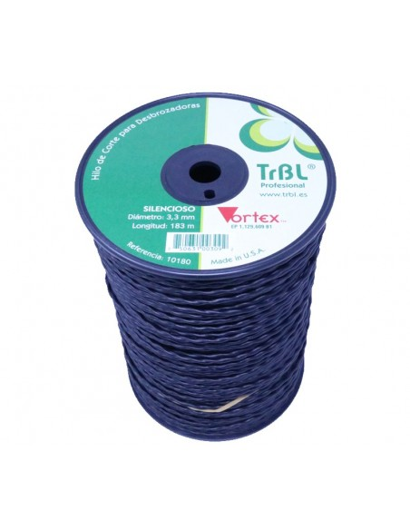 Hilo de Nylon 3,3mm Vortex 183 metros