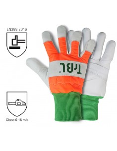 Guantes anticorte Trbl Tactic (Clase 0)