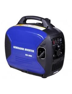 Yamaha MZi2000 ⇒ Generador Inverter