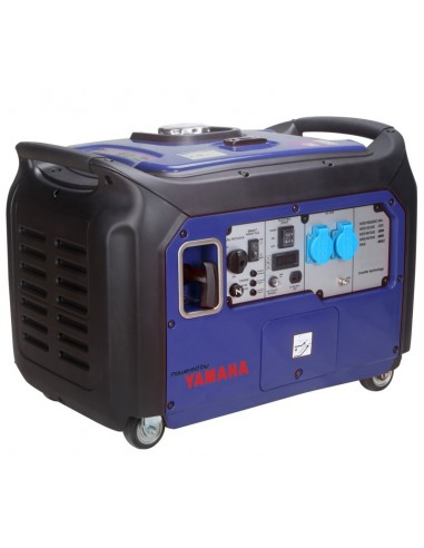 Yamaha MZi4000 -- Generador inverter