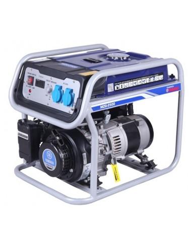 Yamaha MZG-2500 - Generador eléctrico