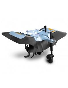 Encamador / aporcador Ridge 2