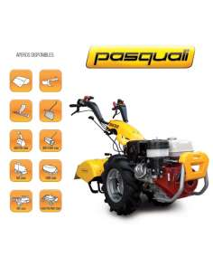 Motocultor Pasquali SB38