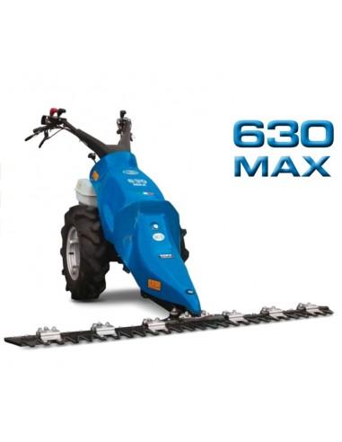 Segadora BCS 630 MAX