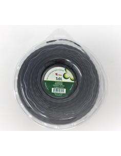 Hilo de Nylon silencioso Vortex 3mm 44m