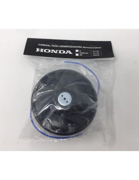 Cabezal de Hilo Desbrozadora Honda Semiautomático