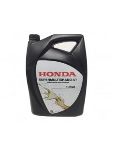 Aceite Sintético Honda 4t - 5 litros