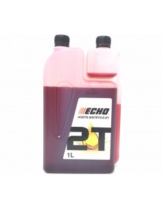 Aceite Echo lubricante 2 tiempos