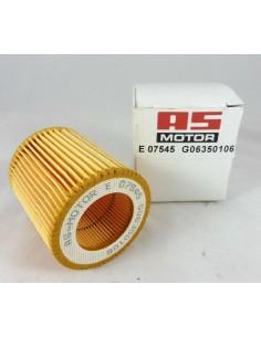 Filtro de aire Motores AsMotor 2T