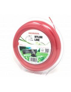 Hilo de Nylon Honda 2,7mm 70m