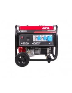 Generador X50