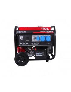 Generador X60 E