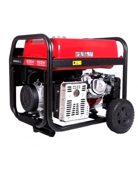 Generador Honda X70MTE