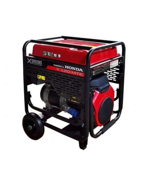 Generador Honda X120MTE