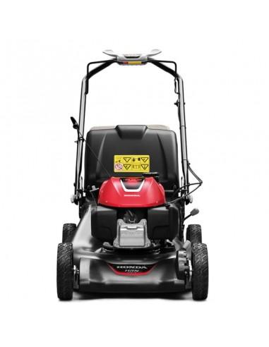 Honda HRN 53 VKE Premium - Cortacésped
