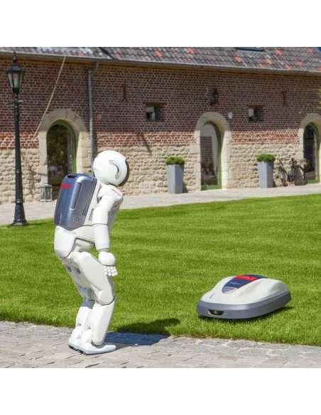 Robot Honda Míímo  HRM 520