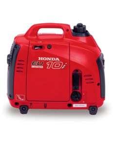 Honda EU10, Generador Portatil