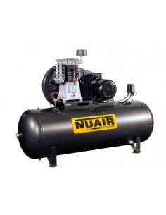 Compresor Nuair NB7/7,5 FT/500 AP