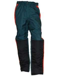 Pantalon desbroce