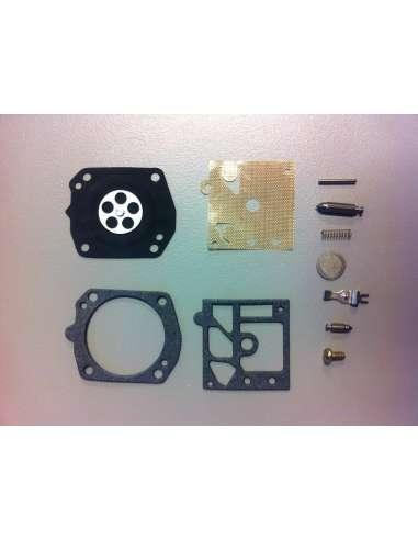 Kit reparación adaptable carburadores Walbro HD