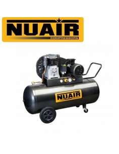 Compresor Nuair B2800B/3T/200