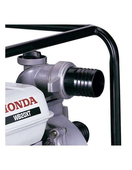 Honda WB 20 XT, Motobomba
