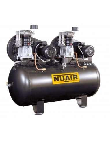 Compresor piston NB7/7,5FT/500TD 7,5+7,5 SD
