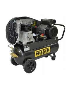 Compresor Nuair B2800B/30 CM3 MV