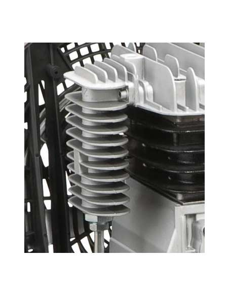 Compresor de piston B2800B/30 CM3 MV Nuair