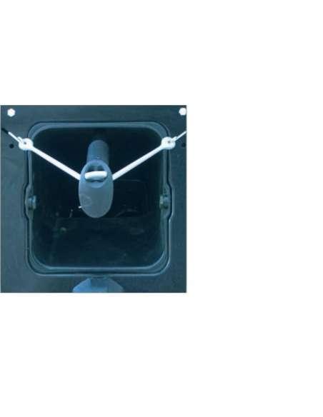 Kit mulching HF 1211