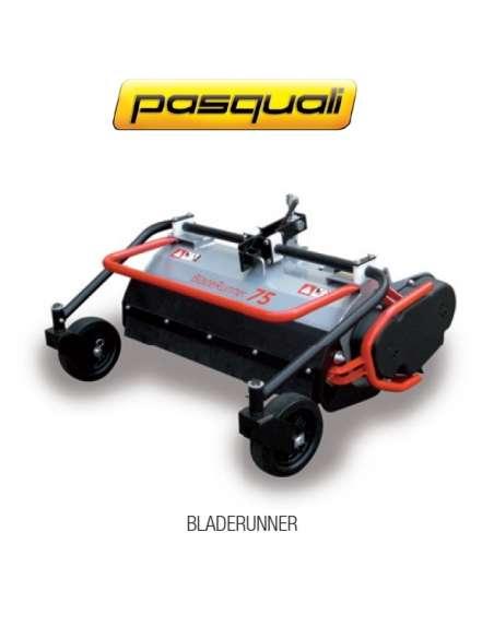 Desbrozador de martillos Pasquali SB28