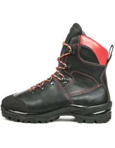 Botas OREGON anticorte WAIPOUA