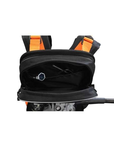 Desbrozadora Echo RM 520 EM