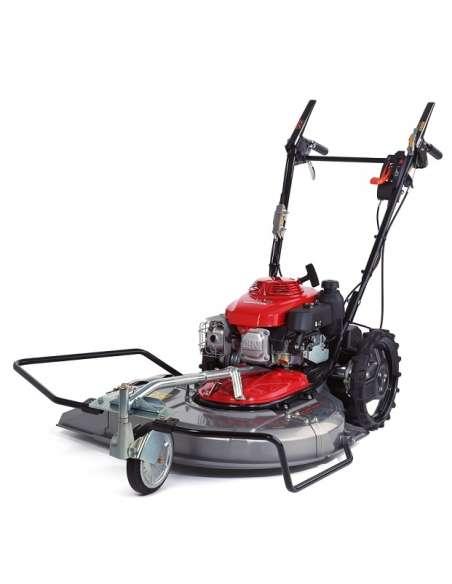Honda Um 616, Desbrozadora de ruedas.