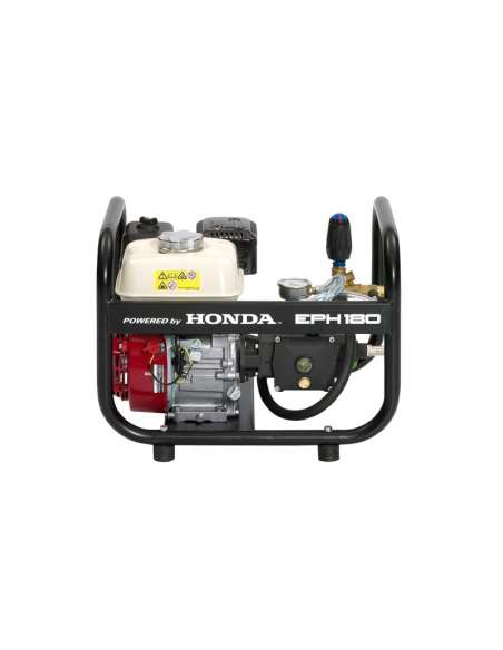 Honda EPH 180, hidrolimpiadora