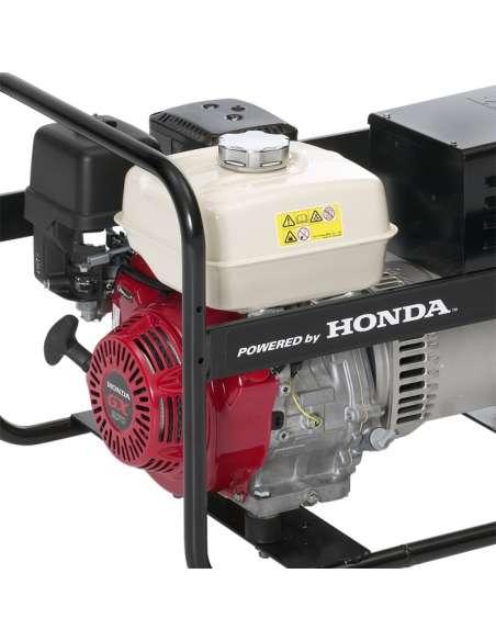 Honda EW 170 - Motocoldadora
