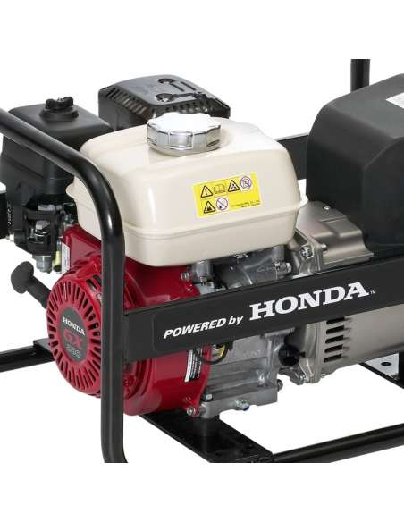 Honda EW 120 - Motosoldadora