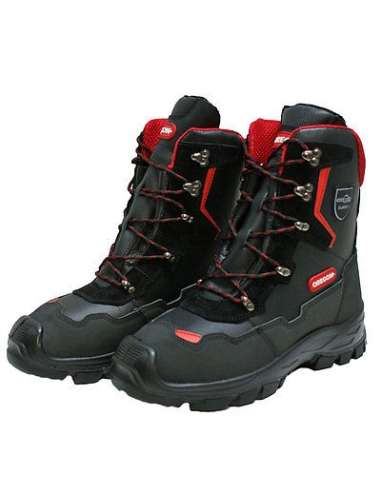 Botas OREGON anticorte Yukon