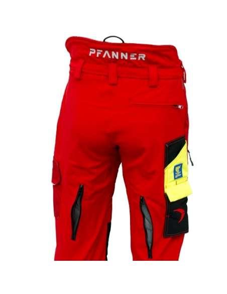 Pantalón Pfanner Gladiator Anticorte Clase 1