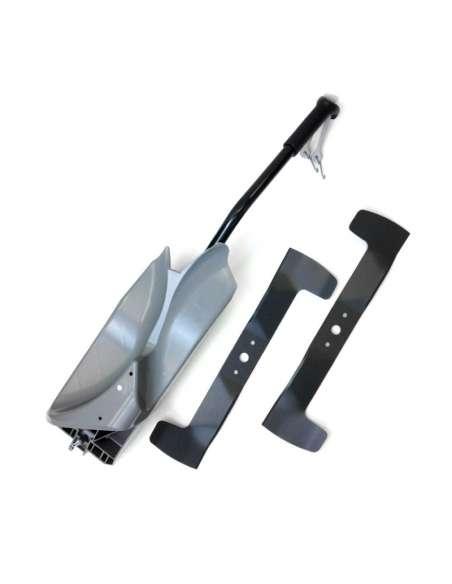Kit mulching HF 2315 HM con cuchilla