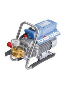 Hidrolimpiadora Kranzle HD 10/122