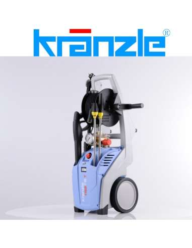 Kranzle K 1152 TST Hidrolimpiadora
