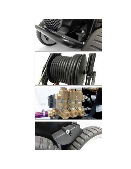 Kranzle LX 2500 - Hidrolimpiadora